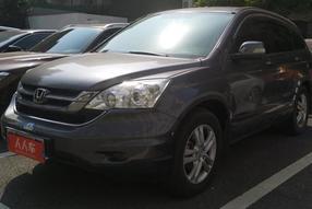 本田-CR-V 2010款 2.4L 自动四驱豪华版