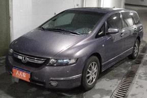 本田-奥德赛 2007款 2.4L 舒适版
