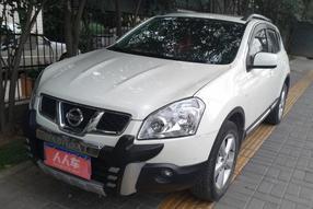 日产-逍客 2015款 2.0XL 酷火 CVT 2WD