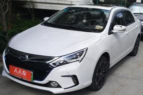 比亚迪-秦 2015款 1.5T 双冠旗舰Plus版
