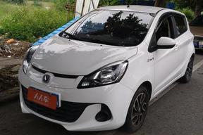 长安-奔奔 2015款 1.4L 手动豪华型
