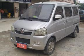 北汽威旺-306 2011款 1.3L豪华型8座