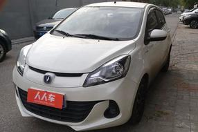 长安-奔奔 2014款 1.4L IMT尊贵型