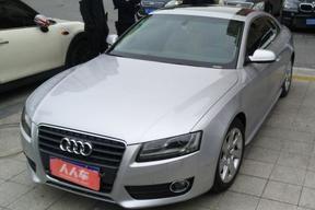 奥迪-A5 2010款 2.0TFSI Coupe