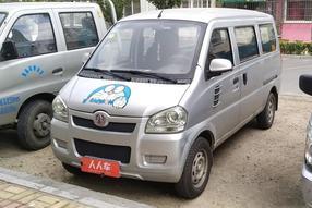 北汽威旺-306 2011款 1.3L基本型5座