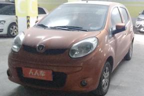 长安-奔奔MINI 2012款 1.0L 手动时尚版