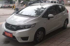 本田-飞度 2014款 1.5L LX CVT舒适型