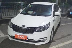 起亚-K2 2015款 三厢 1.4L MT GLS