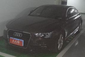 奥迪-A5 2013款 Sportback 40 TFSI