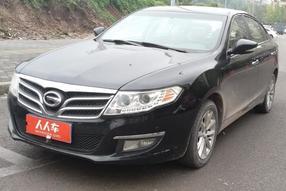 广汽传祺-GA5 2013款 1.8T 自动舒适版