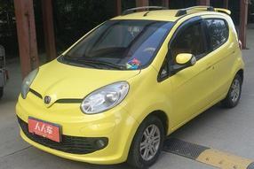 长安-奔奔MINI 2011款 1.0L IMT舒适型