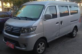 哈飞-骏意 2010款 1.3L基本型M13R