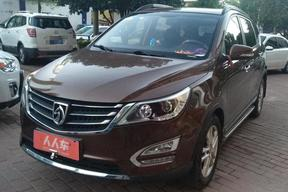 宝骏-560 2015款 1.8L 手动精英型