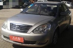 吉利汽车-远景 2013款 1.5L 手动舒适型