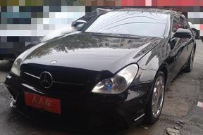 奔驰-CLS级 2009款 CLS 300