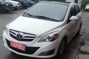 北京-E系列 2012款 两厢 1.3L 手动乐天版