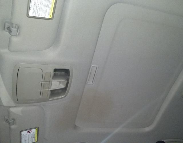 双龙柯兰多 [进口] 2013款 2.0L 自动 前驱 豪华导航版