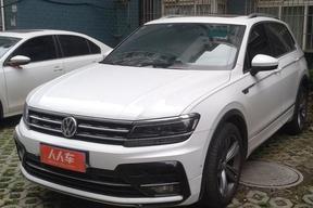 大众-Tiguan 2018款 380TSI 四驱R-Line
