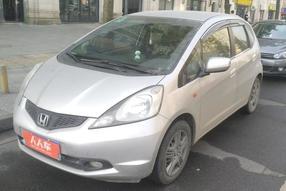 本田-飞度 2008款 1.3L 手动舒适版