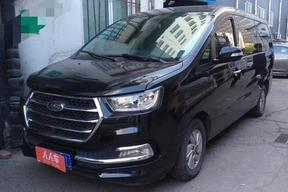 江淮-瑞风M4 2016款 2.0L 手动豪华型