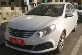 江淮-和悦A30 2013款 1.5L 手动豪华型