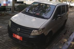 东风-帅客 2013款 改款 1.5L 手动标准型5座