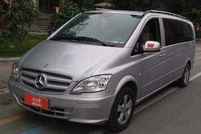奔驰-威霆 2011款 2.5L 精英版