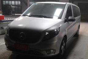 奔驰-威霆 2016款 2.0T 商务版