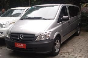 奔驰-威霆 2011款 2.5L 商务版