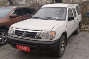 东风-锐骐多功能车 2013款 2.4L汽油两驱标准型ZG24