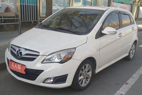 北京-E系列 2012款 两厢 1.5L 自动乐享版