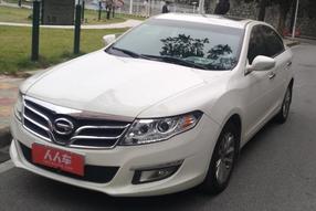 广汽传祺-GA5 2013款 2.0L 自动精英版