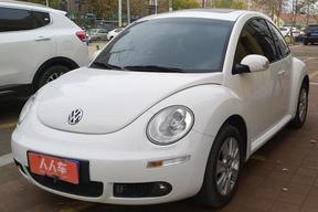 大众-甲壳虫 2008款 2.0 AT 标配版