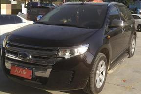 福特-锐界(进口) 2012款 2.0T 精锐天窗版