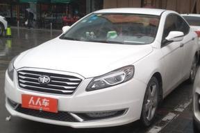 奔腾-B70 2014款 2.0L 自动舒适型