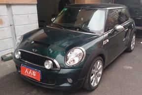 MINI-MINI 2007款 1.6T COOPER S