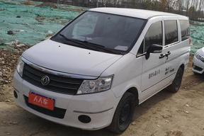 东风-帅客 2013款 1.5L 手动舒适型7座