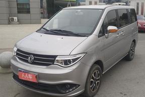 东风-帅客 2016款 改款 1.6L 手动豪华型