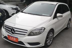 奔驰-B级 2012款 B 180