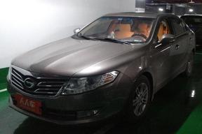 广汽传祺-GA5 2012款 1.8L 手动精英型