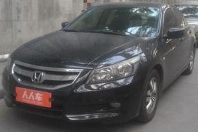 本田-雅阁 2012款 2.0L MT