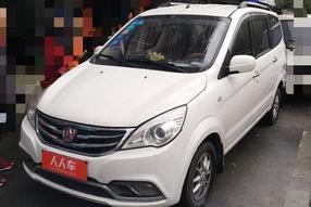 北汽威旺-M30 2015款 1.5L舒适型DAM15