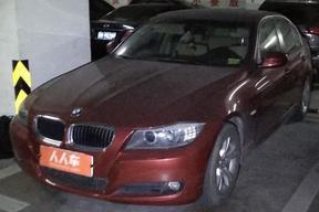 宝马-3系(进口) 2010款 320i豪华型