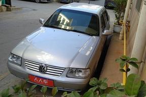 大众-桑塔纳志俊 2004款 1.8L 手动舒适型