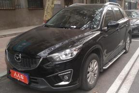 马自达-CX-5 2014款 2.0L 自动两驱都市型