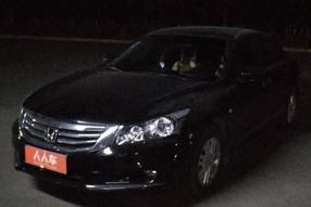 本田-雅阁 2013款 2.0L LX