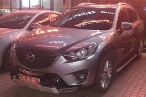 马自达-CX-5 2015款 2.5L 自动四驱尊贵型