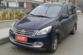 北汽威旺-M20 2013款 1.5L时尚型BJ415B