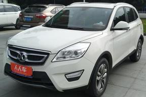 北汽绅宝-X65 2015款 2.0T 手动精英型