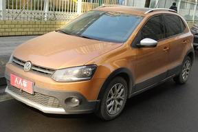 大众-Polo 2016款 1.6L Cross Polo 自动